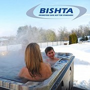 BISHTA / SPATEX LIMITED: Exhibiting at the Holiday Park & Resort Innovation Show