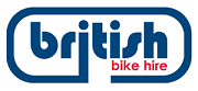 British Bike Hire: Exhibiting at the Holiday Park & Resort Innovation Show