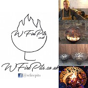W Fire Pits: Exhibiting at the Holiday Park & Resort Innovation Show