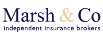 Marsh & Company Insurance Brokers Limited: Exhibiting at the Holiday Park & Resort Innovation Show