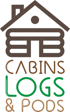 Cabins, Logs & Pods Ltd: Exhibiting at the Holiday Park & Resort Innovation Show