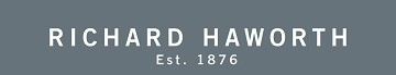 Richard Haworth Ltd: Exhibiting at the Holiday Park & Resort Innovation Show