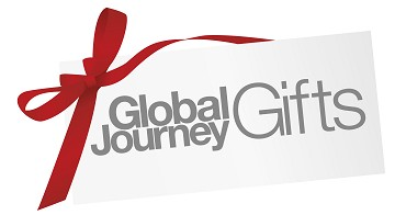 Global Journey Ltd: Exhibiting at the Holiday Park & Resort Innovation Show