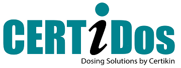 CertiDos - Dosing Solutions by Certikin: Exhibiting at the Holiday Park & Resort Innovation Show