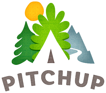 Pitchup: Exhibiting at the Holiday Park & Resort Innovation Show