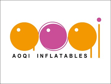 AOQI Inflatables Limited: Exhibiting at the Holiday Park & Resort Innovation Show
