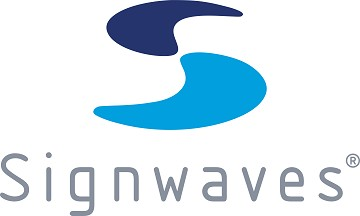 Signwaves Ltd: Exhibiting at the Holiday Park & Resort Innovation Show