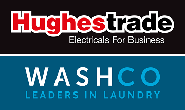 Hughes Trade and WashCo: Exhibiting at the Holiday Park & Resort Innovation Show