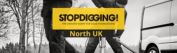 Stop Digging North: Exhibiting at the Holiday Park & Resort Innovation Show
