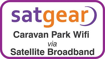 Satgear: Exhibiting at the Holiday Park & Resort Innovation Show