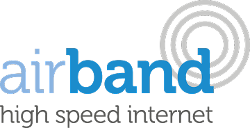 Airband High Speed Internet: Exhibiting at the Holiday Park & Resort Innovation Show