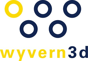 Wyvern 3d: Exhibiting at the Holiday Park & Resort Innovation Show