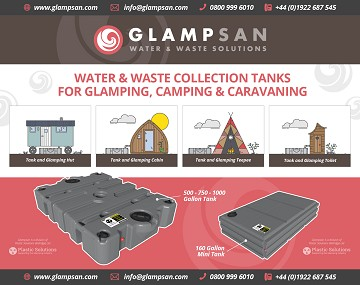 GLAMPSAN: Product image 3