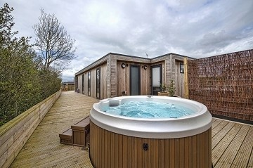 Jacuzzi Spa and Bath Ltd: Product image 3