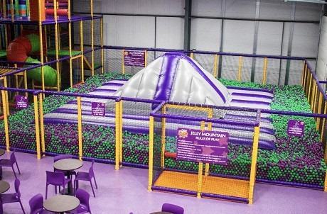 Play Area Hygiene Services Ltd.: Product image 3