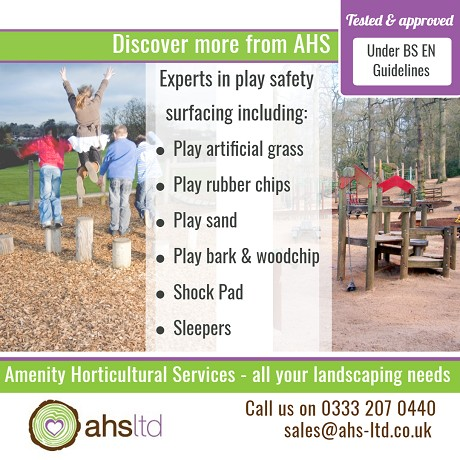 AHS - Amenity Horticultural Services: Product image 3