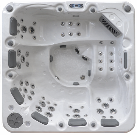 Sunbeach Spas: Product image 3