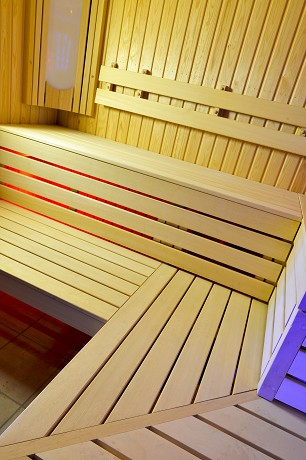Aachen Wellness Sauna and Steam: Product image 1