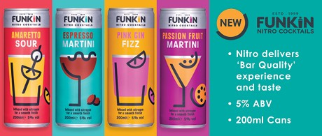 Funkin Cocktails: Product image 1