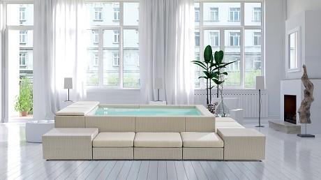 Piscine Laghetto by Astralpool: Product image 1