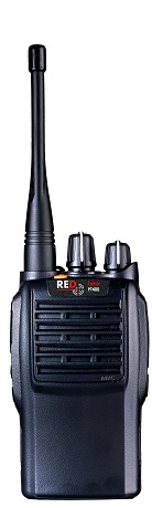 Red Radio: Product image 1