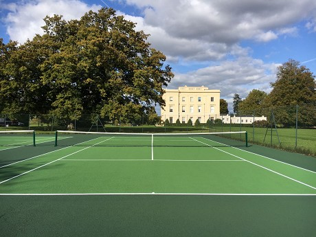 Sports Courts UK Ltd: Product image 1