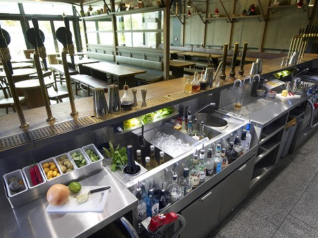 Cantilever Bar Systems Ltd: Product image 1