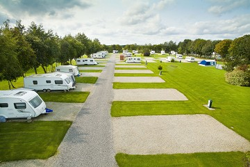 The Holiday Park & Resort Innovation Show : Vale of Pickering switch their booking system to CampManager