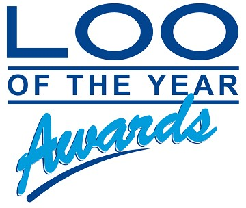 The Holiday Park & Resort Innovation Show : 2019 LOO OF THE YEAR AWARDS - Latest date for
