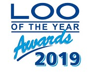 The Holiday Park & Resort Innovation Show : 2019 LOO OF THE YEAR AWARDS - Sponsorship opportunities