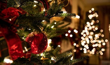 The Holiday Park & Resort Innovation Show : 5 Christmas Preparation Ideas For Your Holiday Home