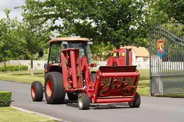 Trimax Mowing Systems: Product image 2