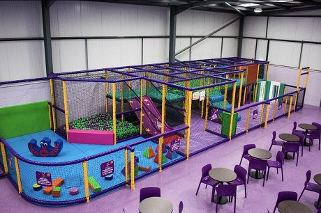 Play Area Hygiene Services Ltd.: Product image 2