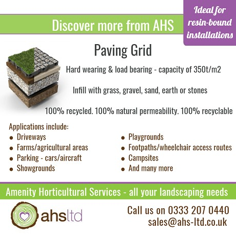 AHS - Amenity Horticultural Services: Product image 2