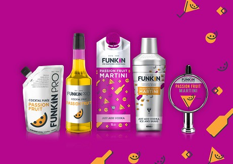 Funkin Cocktails: Product image 2