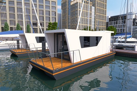 Bluefield Houseboats: Product image 2