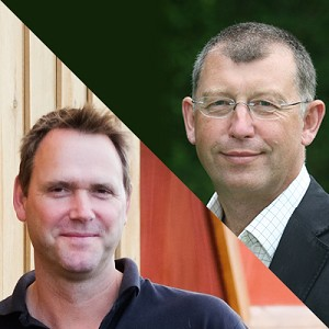 Rob Hindle & Jonathan Fell: Speaking at Holiday Park Innovation