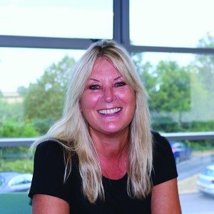 >Anne Parkin: Speaking at the Holiday Park Innovation