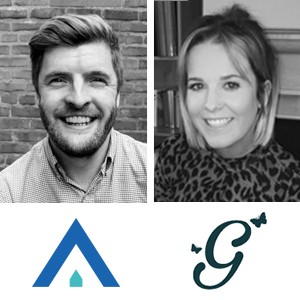 Tara Laird & Andrew Norris: Speaking at the Holiday Park & Resort Innovation Show