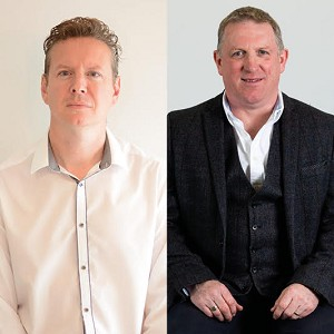 David Riches & Ian Gaskell: Speaking at the Holiday Park & Resort Innovation Show