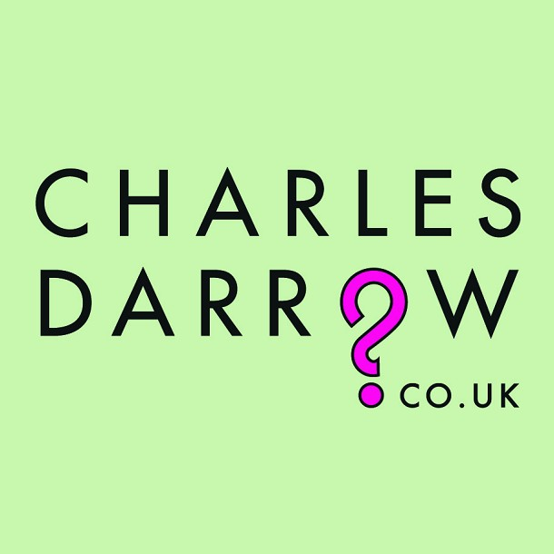 Charles Darrow: Product image